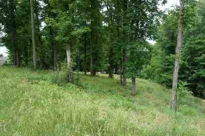 Eddyville Residential Lots & Land For Sale: Lot H & J Slover Triangle