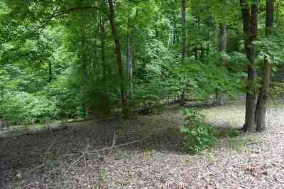 Eddyville Residential Lots & Land For Sale: Lot 5 Quarry Landings