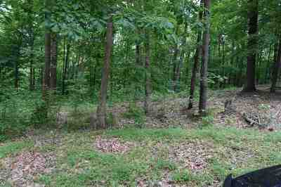 Eddyville Residential Lots & Land For Sale: Lot 3 Quarry Landings