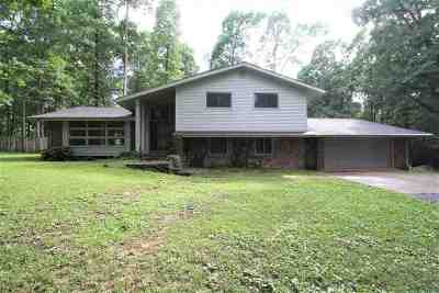 McCracken County Single Family Home For Sale: 200 Babbland
