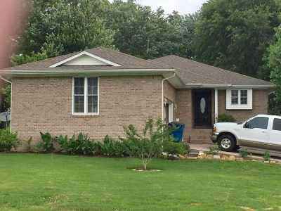 McCracken County Single Family Home For Sale: 7045 Foxborough Ct