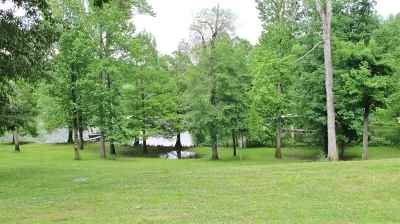 Livingston County, Lyon County, Trigg County Residential Lots & Land For Sale: Lot 504 Elwood Rd