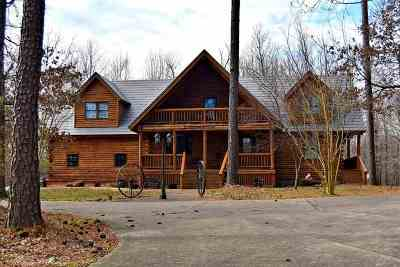 Hickory Single Family Home For Sale: 295 State Route 1684
