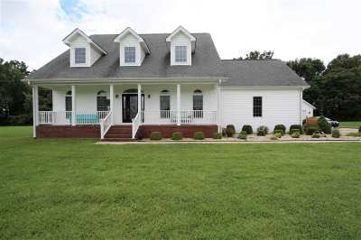 McCracken County Single Family Home For Sale: 7060 Dana Drive