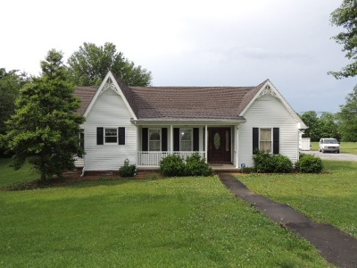 Mayfield Single Family Home For Sale: 2892 W St Rt 80