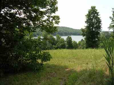 Trigg County Residential Lots & Land Contract Recd - See Rmrks: Cunningham Lane