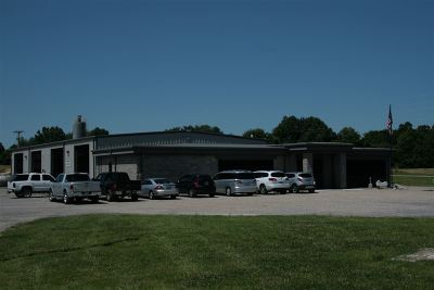 Graves County Commercial For Sale: 111 Pioneer Industrial Dr
