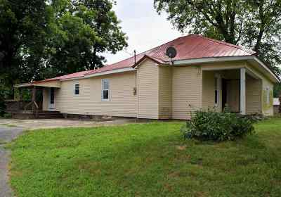 Mayfield Single Family Home For Sale: 677 State Route 339 E