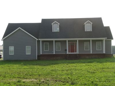 Calloway County, Marshall County Single Family Home For Sale: 1603 Briensburg Tatumsville Road