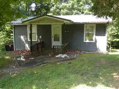 Lyon County, Trigg County Single Family Home For Sale: Heron Ct
