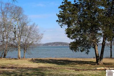 Calloway County, Marshall County, Henry County Residential Lots & Land For Sale: 286, 287 & 288 Lakeshore Drive
