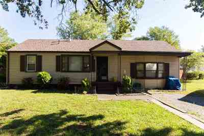McCracken County Single Family Home For Sale: 502 Lakeview