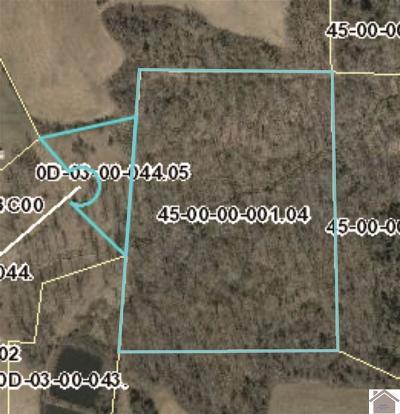 Benton Residential Lots & Land For Sale: John Mason