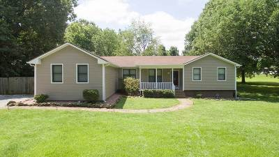 Paducah Single Family Home For Sale: 940 Royal Ave