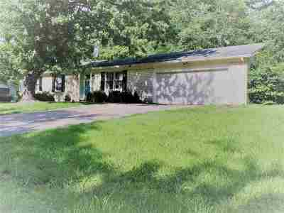 Mayfield Single Family Home For Sale: 335 Whispering Oaks Loop