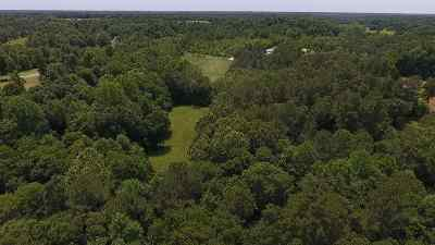 Benton Residential Lots & Land For Sale: Foust Sledd Road