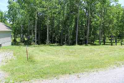 Calloway County, Marshall County, Henry County Residential Lots & Land For Sale: 246 & 301-303 Unit 2 Lakeway Shores