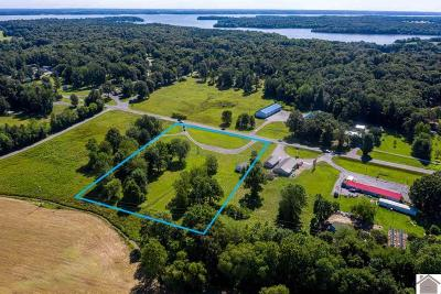 Gilbertsville Residential Lots & Land For Sale: 6439 N Us Hwy 641