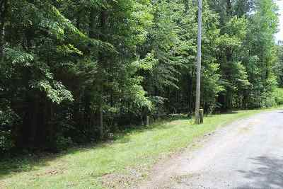 Calloway County, Marshall County, Henry County Residential Lots & Land For Sale: 112, 113, & 114 Unit 1 Lakeway Shores