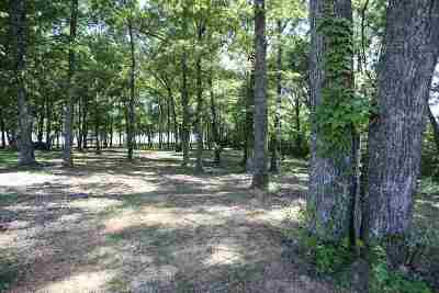 Benton Residential Lots & Land For Sale: Lot 11 Lovers Lane
