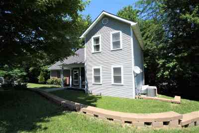 Paducah Single Family Home Contract Recd - See Rmrks: 110 Windmere Cove