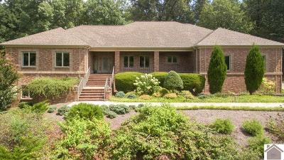 McCracken County Single Family Home For Sale: 400 Parker Road