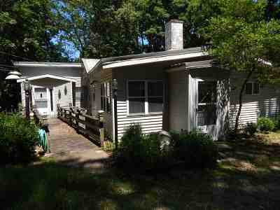 Benton Single Family Home For Sale: 214 Bratcher Ln
