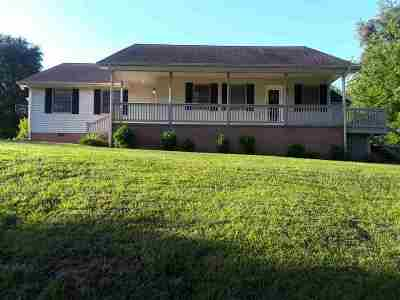Paducah Single Family Home For Sale: 100 Valiant Dr.