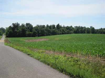 Graves County Residential Lots & Land For Sale: Lewis Road