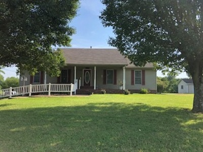 Mayfield Single Family Home For Sale: 3898 State Route 80w
