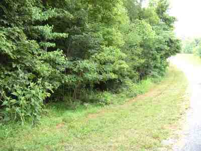 Livingston County, Lyon County, Trigg County Residential Lots & Land For Sale: Eleanor Way