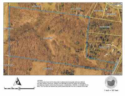 Benton KY Residential Lots & Land Contract Recd - See Rmrks: $67,900