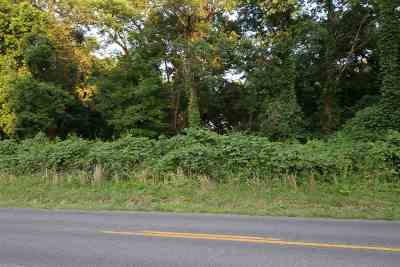 McCracken County Residential Lots & Land For Sale: Lovelaceville Florence Station Rd