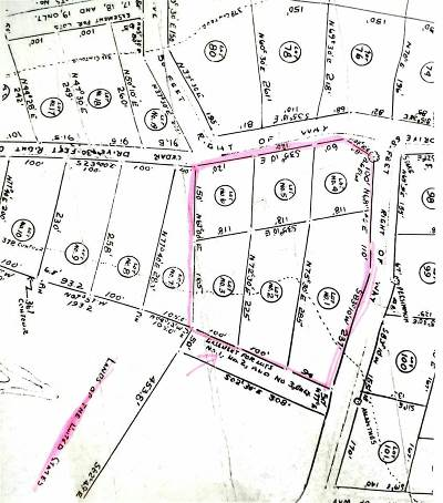 Lyon County Residential Lots & Land For Sale: Rolling Mill Rd