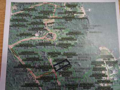 Calloway County, Marshall County, Henry County Residential Lots & Land For Sale: 32 Cummings Court