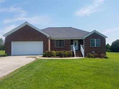 Hickory Single Family Home Contract Recd - See Rmrks: 62 Krystal Gayle Lane