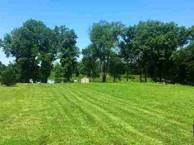 Calloway County, Marshall County, Henry County Residential Lots & Land For Sale: Serenity Ln