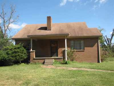 Calvert City KY Rental For Rent: $750