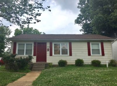 Paducah Single Family Home For Sale: 1923 Clay Street
