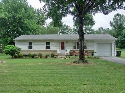 Marshall County Single Family Home Contract Recd - See Rmrks: 643 Cedar St