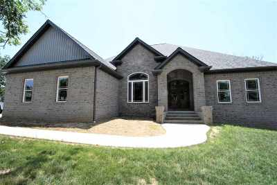 McCracken County Single Family Home For Sale: 801 Whitney
