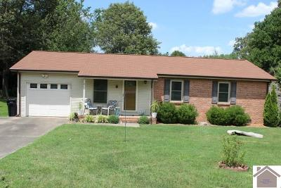 McCracken County Single Family Home For Sale: 208 Windmere