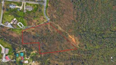 McCracken County Residential Lots & Land For Sale: Creekwood Trail