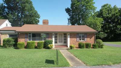 McCracken County Single Family Home For Sale: 3003 Oregon