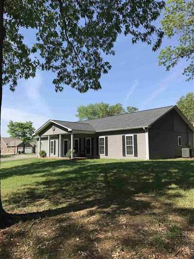 Calloway County Single Family Home For Sale: 195 Passage Drive