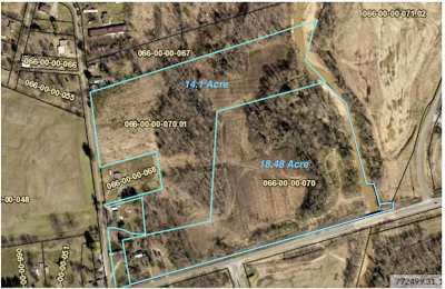 Paducah Residential Lots & Land For Sale: 6285 Old Hwy 60