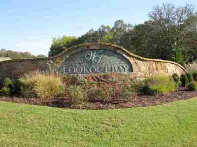 Calloway County Residential Lots & Land For Sale: Lot 84 85 Waterfowl Lane