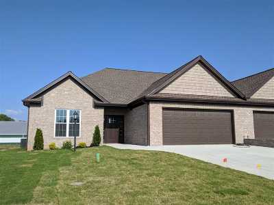 McCracken County Condo/Townhouse For Sale: 118 Twinson Court