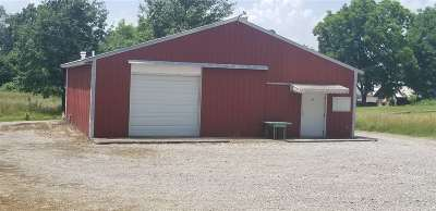 Graves County Commercial For Sale: 69 Toon Street