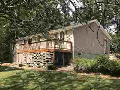 Kuttawa Manufactured Home For Sale: 129 Buckberry
